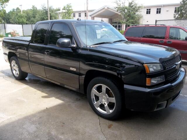 2006 chevrolet silverado 1500 ss for sale cargurus. Black Bedroom Furniture Sets. Home Design Ideas