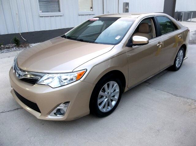 used toyota camry for sale jacksonville fl cargurus. Black Bedroom Furniture Sets. Home Design Ideas