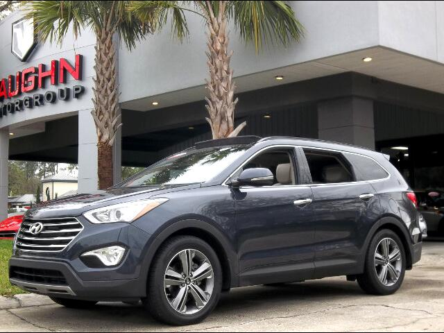 2014 Hyundai Santa Fe Limited Ultimate