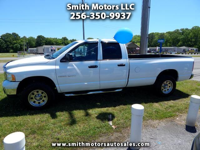 Used 2003 Dodge Ram 1500 For Sale In Decatur Al 35603