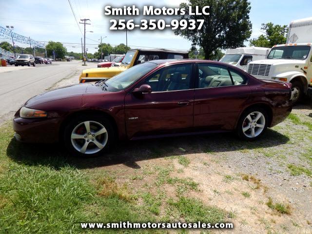 Used 2005 Pontiac Bonneville For Sale In Decatur Al 35603