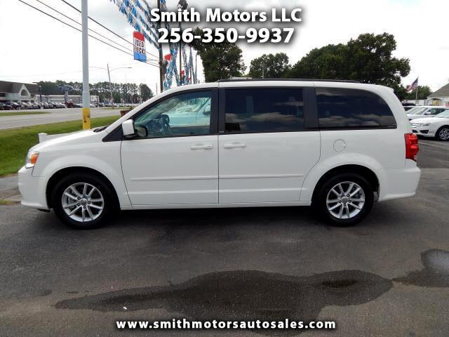 Used 2013 Dodge Grand Caravan For Sale In Decatur Al 35603