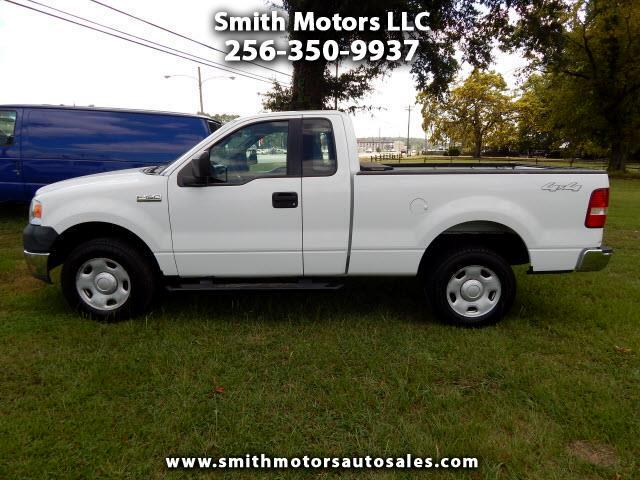 Used 2005 Ford F 150 For Sale In Decatur Al 35603 Smith