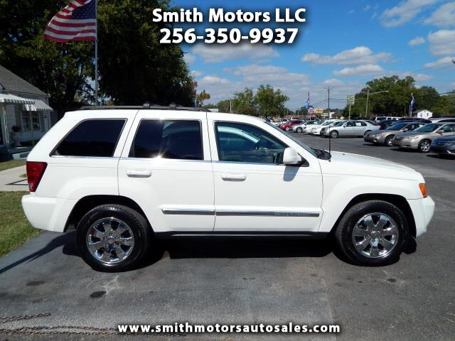 Used 2009 Jeep Grand Cherokee Limited For Sale In Decatur
