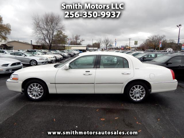 Used 2006 Lincoln Town Car Signature For Sale In Decatur