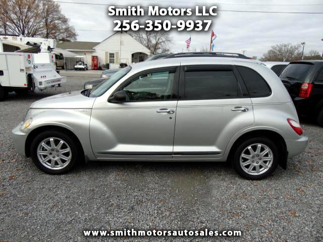Used 2008 Chrysler Pt Cruiser Touring For Sale In Decatur