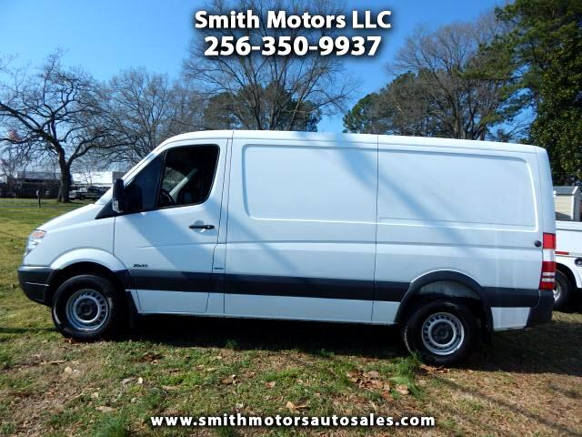 Used 2013 Mercedes Benz Sprinter 2500 144 Wb For Sale In