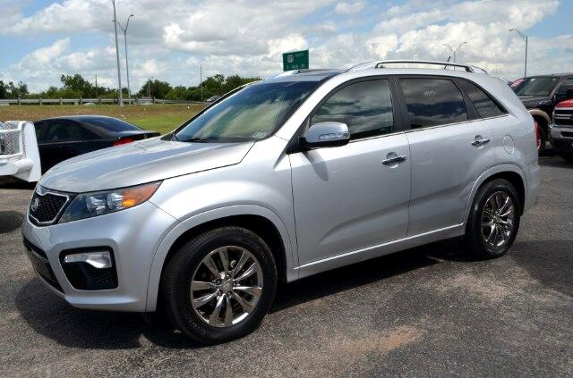 2011 kia sorento for sale in san angelo tx cargurus. Black Bedroom Furniture Sets. Home Design Ideas