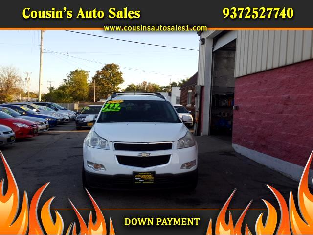 2009 Chevrolet Traverse 1LT