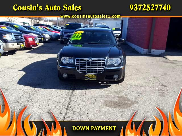 2008 Chrysler 300C SRT-8 C SRT-8