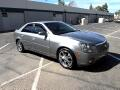 2005 Cadillac CTS Sport