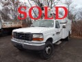 1997 Ford F-450 SD