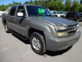 2002 Chevrolet Avalanche 1500 2WD TEXAS TRUCK