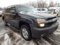 2003 Chevrolet Avalanche 4WD LOW MILES HEATED SEATS SUNROOF