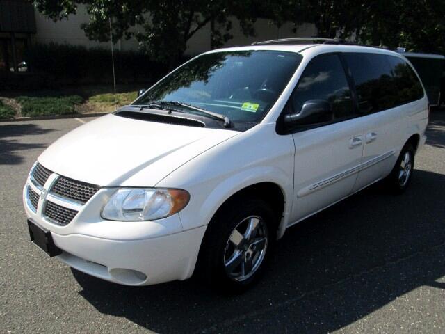 2003 Dodge Grand Caravan ES