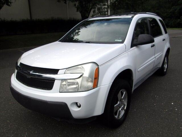 2005 Chevrolet Equinox LS FWD