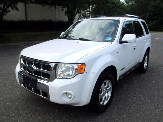 2008 Ford Escape Limited 4WD