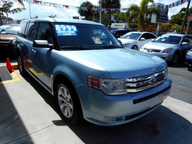 2009 Ford Flex SE FWD