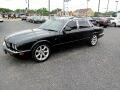 2001 Jaguar XJ-Series
