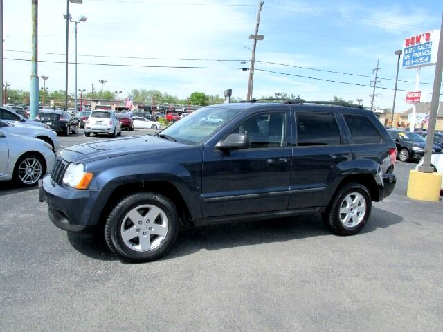 used 2009 jeep grand cherokee laredo 2wd for sale in warr acres ok 73122 ben 39 s auto sales. Black Bedroom Furniture Sets. Home Design Ideas