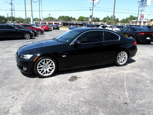 2007 BMW 3-Series 328i Coupe