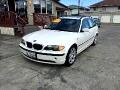 2002 BMW 3-Series Sport Wagon