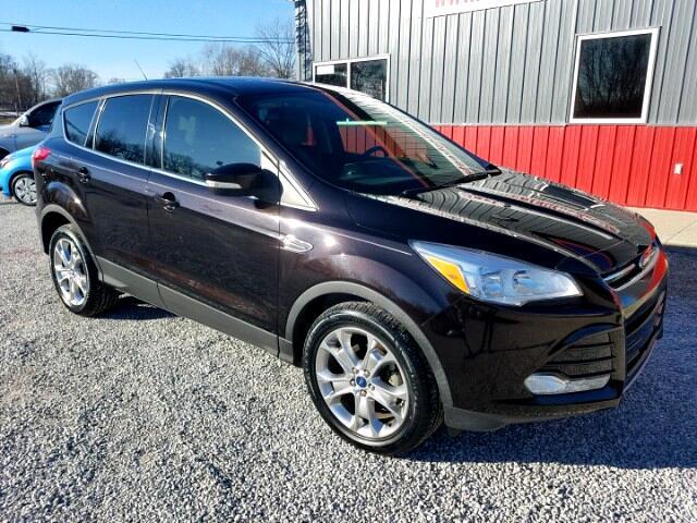 2013 Ford ESCAPE SEL SEL