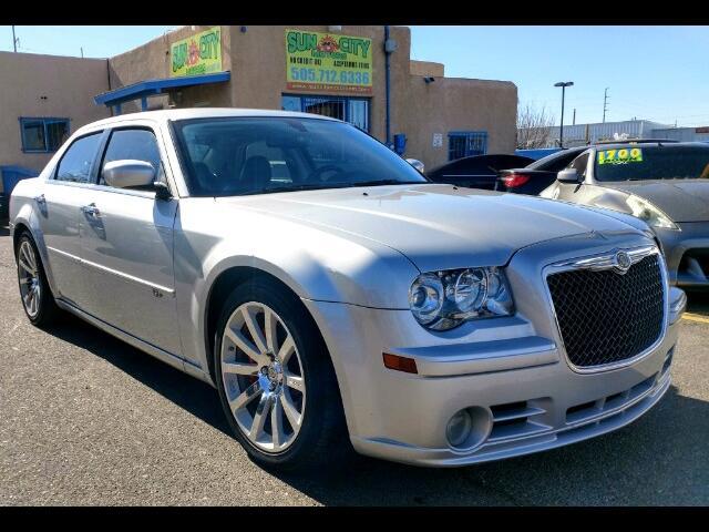 2010 Chrysler 300 SRT8 RWD