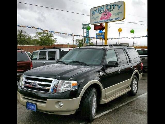 2009 Ford Expedition 2WD 4dr King Ranch