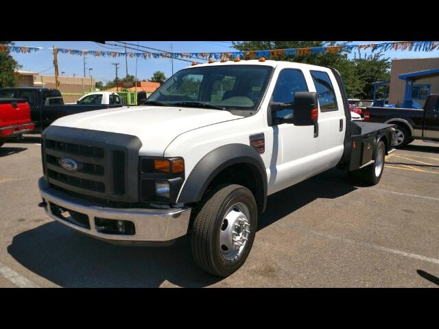 2010 Ford F-450 SD XL Crew Cab 4WD