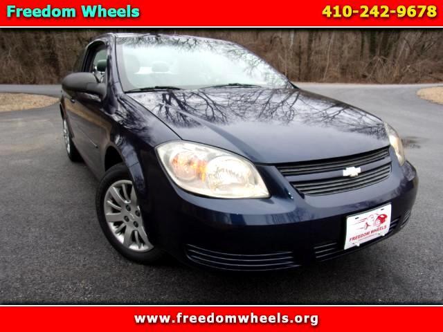 2010 Chevrolet Cobalt LS Coupe