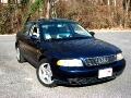 1997 Audi A4 2.8 quattro