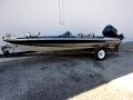 1989 Stratos Bass Boat