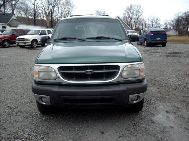 2001 Ford Explorer XLS 4WD