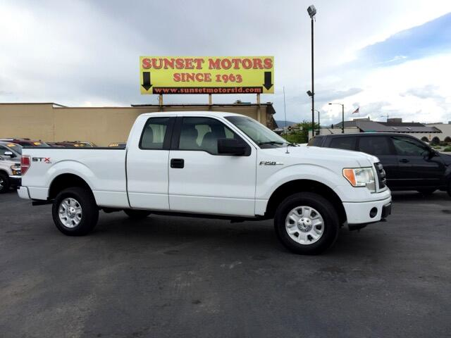 Used 2010 Ford F 150 For Sale In Boise Id 83702 Sunset Motors