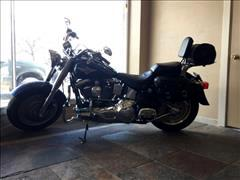 1998 Harley-Davidson FLSTF