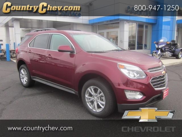 new 2017 chevrolet equinox lt awd for sale in minneapolis mn 55302 country chevrolet. Black Bedroom Furniture Sets. Home Design Ideas