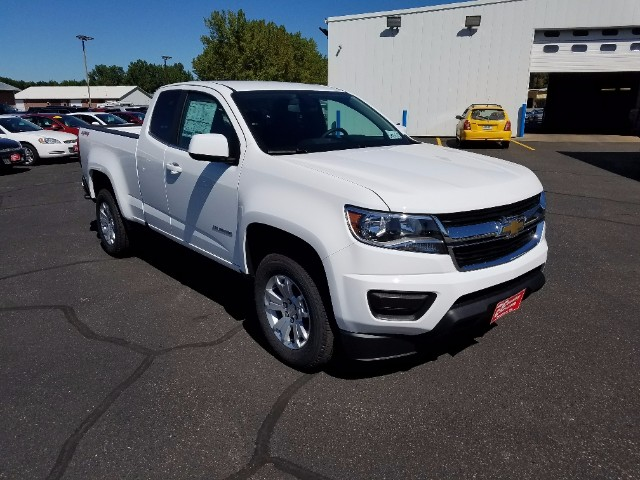 2018 Chevrolet Colorado LT Ext. Cab 4WD