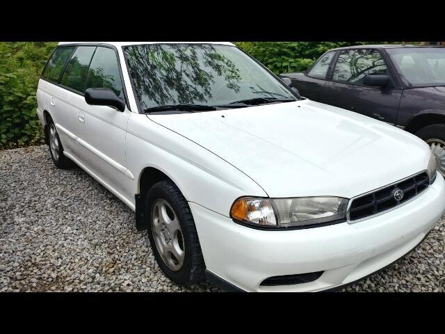 1999 Subaru Legacy Wagon L