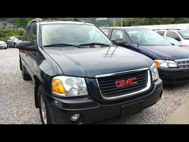 2004 GMC Envoy XL SLE 4WD
