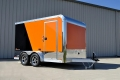 2015 Intech Trailers Custom