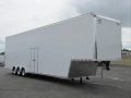 2014 United Trailers Gooseneck