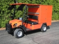 2014 EZ-GO Custom Pit Cart