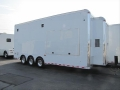 2013 United Trailers Custom Trailer