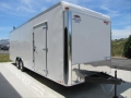 2013 United Trailers Car Hauler
