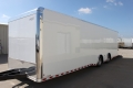 2016 Bravo Trailers Star 32FT CUSTOM BRAVO STEEL RACE TRAILER