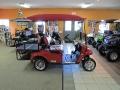 2013 EZ-GO Golf Cart