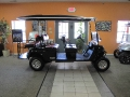2013 EZ-GO Golf Cart