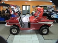 1992 Club Car Golf Cart 57 Chevy