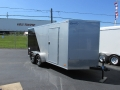 2016 Bravo Trailers Scout CUSTOM MOTORCYCLE TRAILER